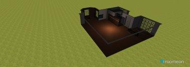 Raumgestaltung nicht fertig 2 in der Kategorie Wohnzimmer