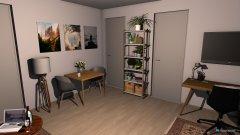 Raumgestaltung niendorf in der Kategorie Wohnzimmer