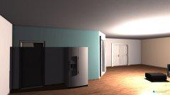 Raumgestaltung Nihalani in der Kategorie Wohnzimmer
