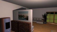 Raumgestaltung Niks favourite in der Kategorie Wohnzimmer