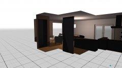 Raumgestaltung nilclnycösmlx in der Kategorie Wohnzimmer