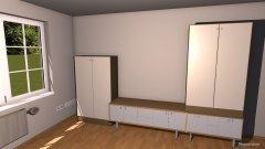 Raumgestaltung Nils_WZ in der Kategorie Wohnzimmer