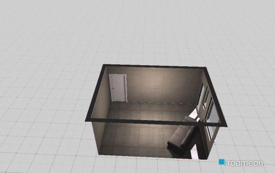 Raumgestaltung nina in der Kategorie Wohnzimmer