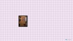 Raumgestaltung NinasZimmer in der Kategorie Wohnzimmer