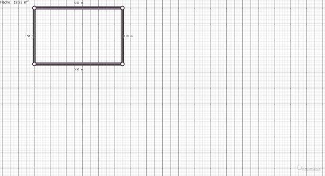 Raumgestaltung Ninfosi in der Kategorie Wohnzimmer