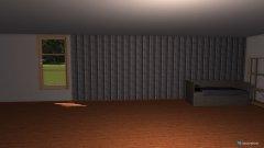 Raumgestaltung nnn in der Kategorie Wohnzimmer
