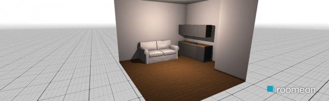 Raumgestaltung Nobi in der Kategorie Wohnzimmer