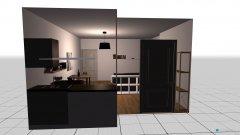 Raumgestaltung NOFR in der Kategorie Wohnzimmer