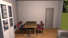 Raumgestaltung Nordplatz in der Kategorie Wohnzimmer
