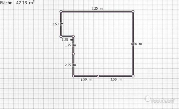 Raumgestaltung Nordstrasse in der Kategorie Wohnzimmer