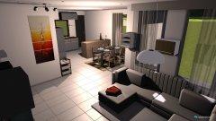 Raumgestaltung Nost Macatrornics 02 in der Kategorie Wohnzimmer