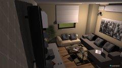 Raumgestaltung Nost Macatrornics  in der Kategorie Wohnzimmer