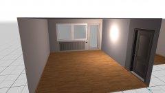 Raumgestaltung Nr 17 in der Kategorie Wohnzimmer
