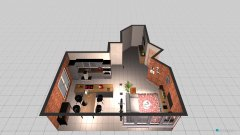 Raumgestaltung Nr.1 in der Kategorie Wohnzimmer