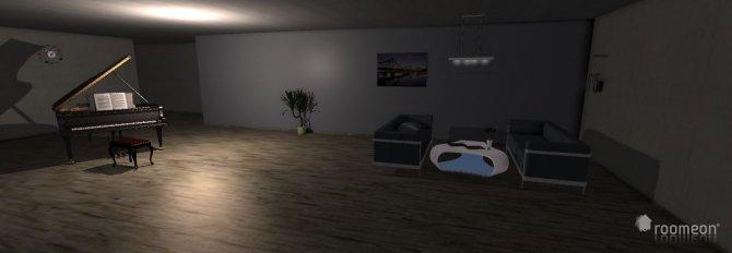 Raumgestaltung Nr 2 in der Kategorie Wohnzimmer