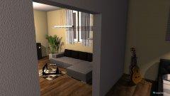 Raumgestaltung Nr1 in der Kategorie Wohnzimmer