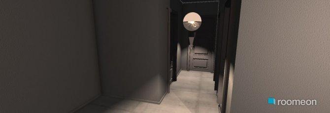 Raumgestaltung Nummer 1 in der Kategorie Wohnzimmer