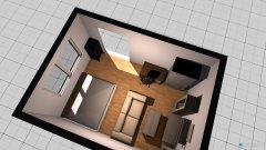 Raumgestaltung Nummer1 in der Kategorie Wohnzimmer