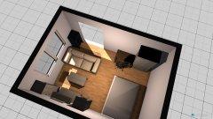 Raumgestaltung Nummer2 in der Kategorie Wohnzimmer