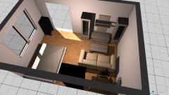 Raumgestaltung Nummer5 in der Kategorie Wohnzimmer