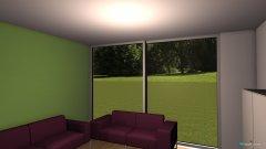 Raumgestaltung nyr37 in der Kategorie Wohnzimmer