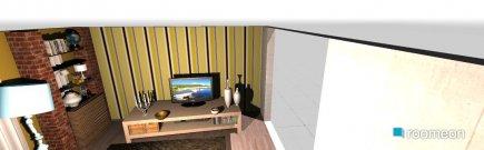 Raumgestaltung oana in der Kategorie Wohnzimmer