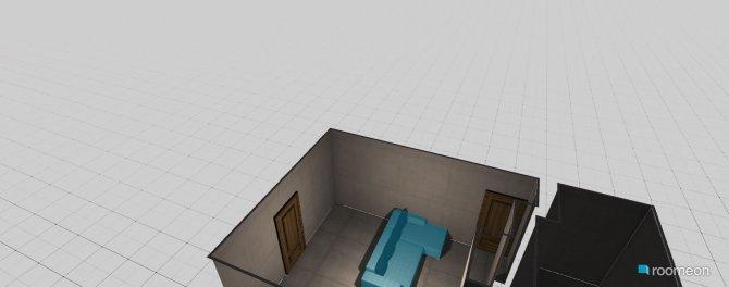Raumgestaltung Oben_1_16-07-12 in der Kategorie Wohnzimmer
