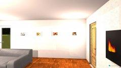 Raumgestaltung Oberasbach V 1 in der Kategorie Wohnzimmer