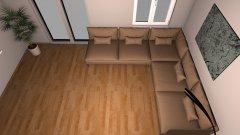 Raumgestaltung Oberherber in der Kategorie Wohnzimmer