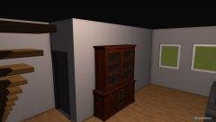 Raumgestaltung Obertor in der Kategorie Wohnzimmer