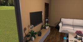 Raumgestaltung Obyvacka mati do bytu  in der Kategorie Wohnzimmer