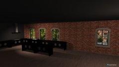 Raumgestaltung obyvacka4 in der Kategorie Wohnzimmer