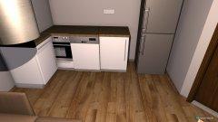 Raumgestaltung obyvak in der Kategorie Wohnzimmer