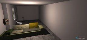 Raumgestaltung oensingen eg in der Kategorie Wohnzimmer