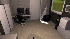 Raumgestaltung öö in der Kategorie Wohnzimmer