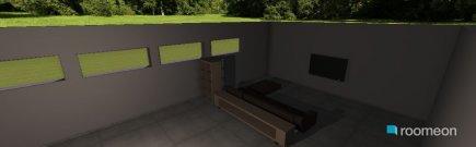 Raumgestaltung ohm2 in der Kategorie Wohnzimmer