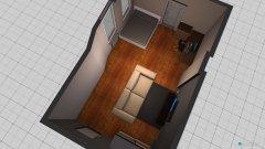 Raumgestaltung Oldenburger Wohn in der Kategorie Wohnzimmer