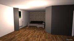 Raumgestaltung olga in der Kategorie Wohnzimmer
