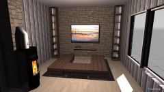Raumgestaltung oli in der Kategorie Wohnzimmer