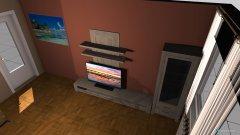 Raumgestaltung Olli in der Kategorie Wohnzimmer