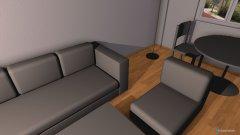 Raumgestaltung Oma WZ_2 in der Kategorie Wohnzimmer