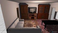 Raumgestaltung oma in der Kategorie Wohnzimmer