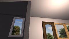Raumgestaltung omas wohnzimmer in der Kategorie Wohnzimmer