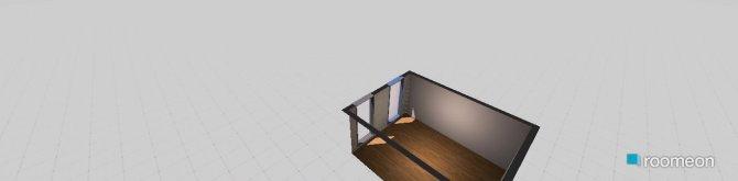 Raumgestaltung omma in der Kategorie Wohnzimmer