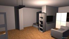 Raumgestaltung ooga b ooga in der Kategorie Wohnzimmer