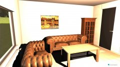 Raumgestaltung oopop in der Kategorie Wohnzimmer