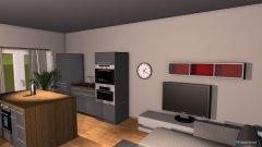 Raumgestaltung option2 in der Kategorie Wohnzimmer