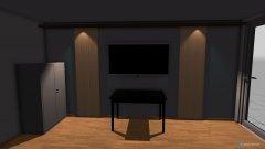 Raumgestaltung option in der Kategorie Wohnzimmer