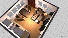 Raumgestaltung Ortner in der Kategorie Wohnzimmer