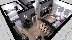 Raumgestaltung Oschatzer Ring 16 in der Kategorie Wohnzimmer